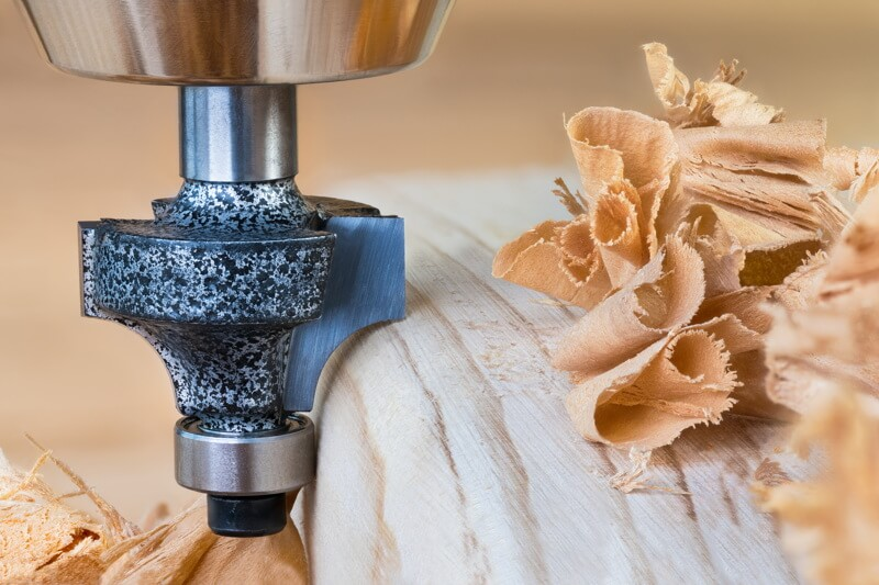 Router Bits / Tooling